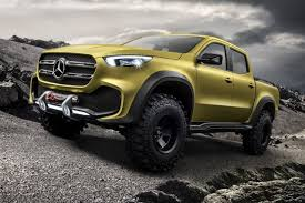 Mercedes Archives - 2018 - 2019 New Best Trucks