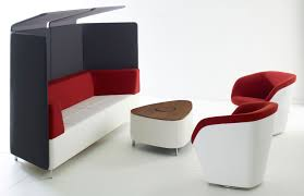 cute office furniture. Acoustic Furniture: More Privacy, Less Noise Cute Office Furniture D