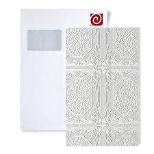 Behang Staal Edem 101 Serie Reliëf Behang Vinyl Behang Muur En