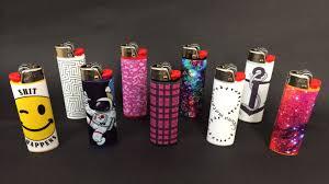 Bic Lighter Designs Wrap My Lighter Designs Bic Lighter Custom Lighters