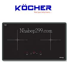Bếp Điện Từ Kocher DI-750S Made in Spain – Nhà bếp 299