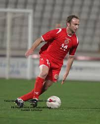 Malta and International Football Collection - Ivan Woods 31st December 1976  ---- Malta Appearances and Goals (2003-2011) 49-1 National Team Appearances  While Playing For: Pieta Hotspurs (2003-2004) 11-0 Sliema Wanderers  (2005-2010) 33-1