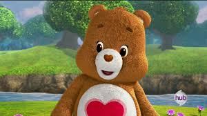 Care Bear Magic Night Light Bear Tenderheart Bear Care Bear Wiki Fandom