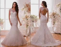 most beautiful wedding dresses 2015 naf dresses