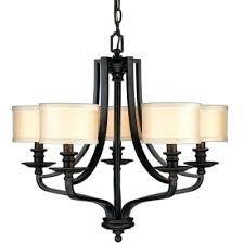 hampton bay chandelier contemporary bay chandelier luxury bay 5 light oil rubbed bronze chandelier fabric shades