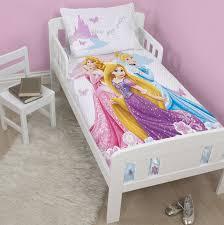 bed cover single design ideas disney cartoon sofia the first bedding set
