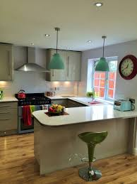 Kitchen Diner New Fitted Kitchen Diner And Refurb Dunstable 2014 T Construction