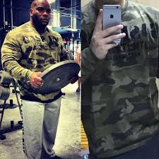 vova new fashion men tops muscle slim fit army green sweatshirt pullover cal t shirt gyms shirts sporting full sleeve workout clothes