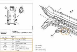 2002 trailblazer wiring diagram wiring diagram and hernes 2006 gmc envoy wiring diagram image about