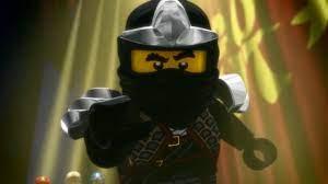 Cole - LEGO Ninjago - Meet the Ninja - Character Spot - YouTube