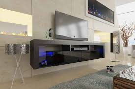 meble wall mounted tv stand