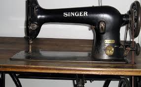 1902 Singer Sewing Machine Worth