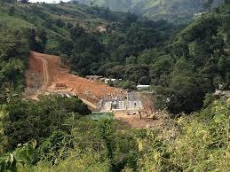 CASE STUDY: PUNGWE B, ZIMBABWE - AFRICA