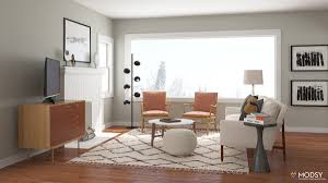 Image Family Room Challenge If You Want To Make Your Fireplace The Focal Point Of The Room But Also Want To Include Tv You Might Think Your Only Option Is To Mount Your Modsy Blog Layout Hacks Incorporate Tv Viewing Into Any Living Room Layout
