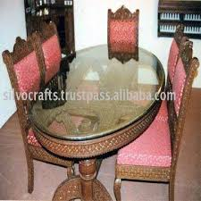 indian carved dining table. india indian teak wood hand carved dining room set \u0026 restaurant furniture, table i