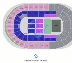 Firstontario Centre Tickets And Firstontario Centre Seating
