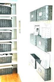 office hanging organizer. Plain Organizer Office Hanging Organizer Wall Entry Gate  Design For Home In N