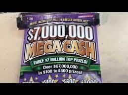 Hoosier Lottery Vending Machines Beauteous G D Ticket Vending Machines Mega Cash 48 Hoosier Lottery YouTube