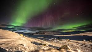 Northern Lights Buffalo Ny 2019 The Northern Lights Will Be Visible In Some Parts Of The