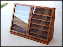 knife display case cabinet 64 with knife display case cabinet