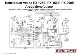 wiring loom grabor vespa px efl (italy), with indicators, w o Vespa Px Wiring Loom Diagram Vespa Px Wiring Loom Diagram #17 Electric Scooter Wiring Diagrams