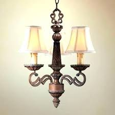 mini lamp shades for chandeliers canada gingham chandelier