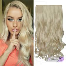 Remeehi Wave One Piece 25cm 100g Straight Clip In Hair Extension For Full Head 23 Color 100 Human Hair