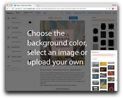 Make A Cover Page Online The Easiest Ebook Cover Software No Download Needed
