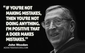 John Wooden Quotes Inspiration 48 Unforgettable John Wooden Quotes