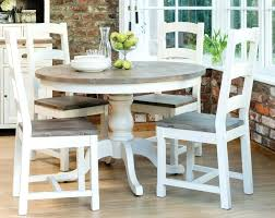 small circle kitchen table 1 round sets with bench farmhouse dining and chairs for farm tablecloth
