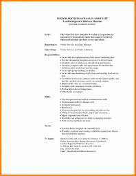 Outstanding Resume For Sales Associate Tomyumtumweb Com