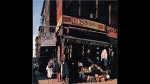 "<b>Beastie Boys</b>, ""<b>Paul's</b> Boutique"" (Teenage Kicks from The Current ..."