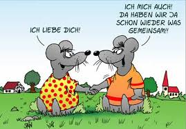 So Much In Common Uli Stein Comics Lustige Bilder Lustig Und