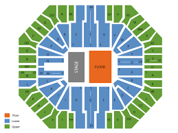 Don Haskins Center El Paso Seating Chart Don Haskins Center Seating Chart Cheap Tickets Asap