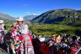 Even their legends do not predate 1200 ce, with the supposed arrival in cuzco of the first emperor, manco capac. Adventure Culture And Food 9 Things Peru Is Famous For Team Canada Official Olympic Team Website