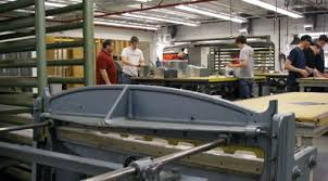 sheet metal shop bcit sheet metal