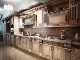 classic kitchen design. Traditional Kitchen Furniture Layouts Modern Classic Design
