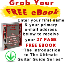 Guitar Strumming Patterns And Rhythm Techniques