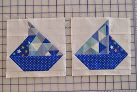 Sailboat Quilt Pattern Cool Decorating Ideas