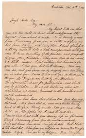 frederick douglass writes to his former owner on this day  on