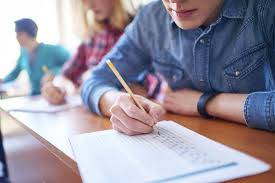 Standardized Test Timeline For High School Students What To