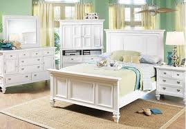 Rooms To Go White Bedroom Set - Bedroom Idea for Your Home