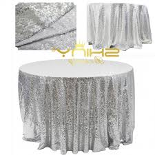 bulk round white plastic table covers 84 at dollartree for white tablecloths bulk ideas