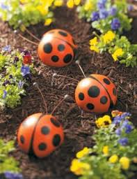 Decorated Bowling Balls Bowling Ball Ladybugs Easy DIY Bowling ball ladybug Lady bugs 46