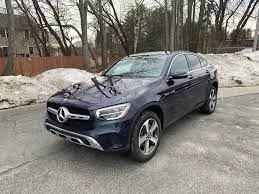 Please inquire with team about availability, lease specials, finance offers, questions, personalized video tours, and appointment/demo request on this dreamy. Used 2020 Mercedes Benz Glc Class Glc 300 4matic Coupe Awd For Sale Right Now Cargurus