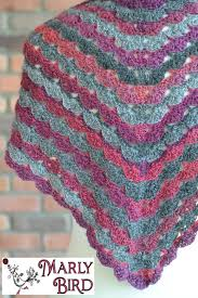 Free Crochet Shawl Patterns Magnificent Design Inspiration