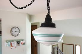 featured customer schoolhouse lighting perfect blend of vintage modern