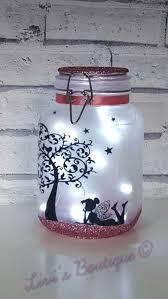 lighting in a jar. Night Light, Mood Lighting, Fairy In A Jar, Lights, Fairies, Lighting Jar S