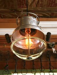 when most would see a vintage popcorn popper old portland hardware architectural sees lighting