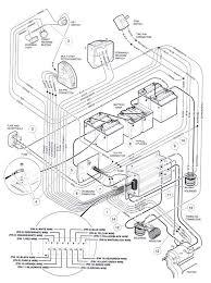 club car ds wiring schematic wiring wiring diagram Club Car Gas Golf Cart Wiring Diagram club car ds wiring schematic 2003 club car ds wiring diagram wiring diagram 2000 club car golf cart gas